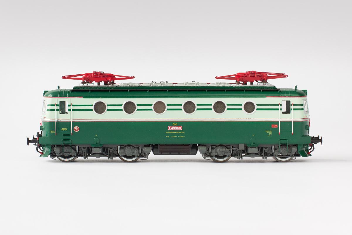 E499.071Bobina in classic colors