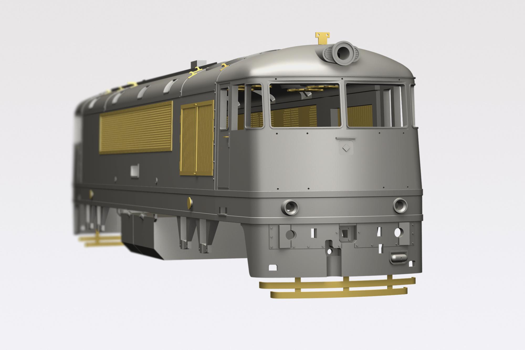 T678 / T679 / DEM2000